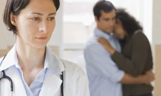 ROS в диагностике бесплодия